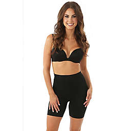 Belly Bandit Mother Tucker Compression Short in Black