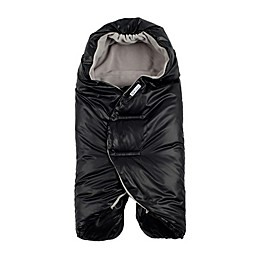 7 A.M.® Enfant Large Quilted NIDO in Black