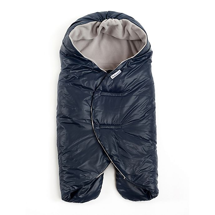 Alternate image 1 for 7 A.M.® Enfant Small Quilted NIDO in Blue