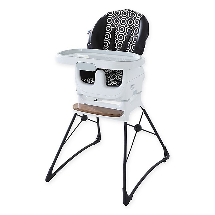 Alternate image 1 for Jonathan Adler® Crafted by Fisher-Price® Deluxe High Chair