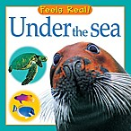 Feels Real! Under The Sea  Board Book
