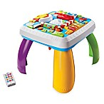 Fisher-Price® Laugh & Learn™ Around the Town Learning Table