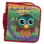 Lamaze®  Peek-A-Boo Forest  Soft Book