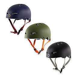 Kryptonics Step Up Helmet