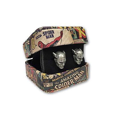Marvel® Captain America 3D Cufflinks
