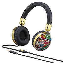 Marvel® Comics Fashion Headphones