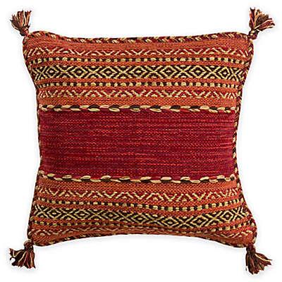 Surya Ganale Throw Pillow