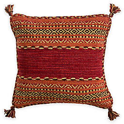 Surya Ganale Throw Pillow