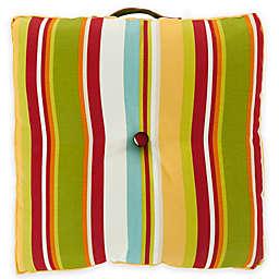 Surya Caledonia 22-Inch Square Throw Pillow