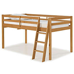 Adesso™ Roxy Twin Loft Bed in Cinnamon