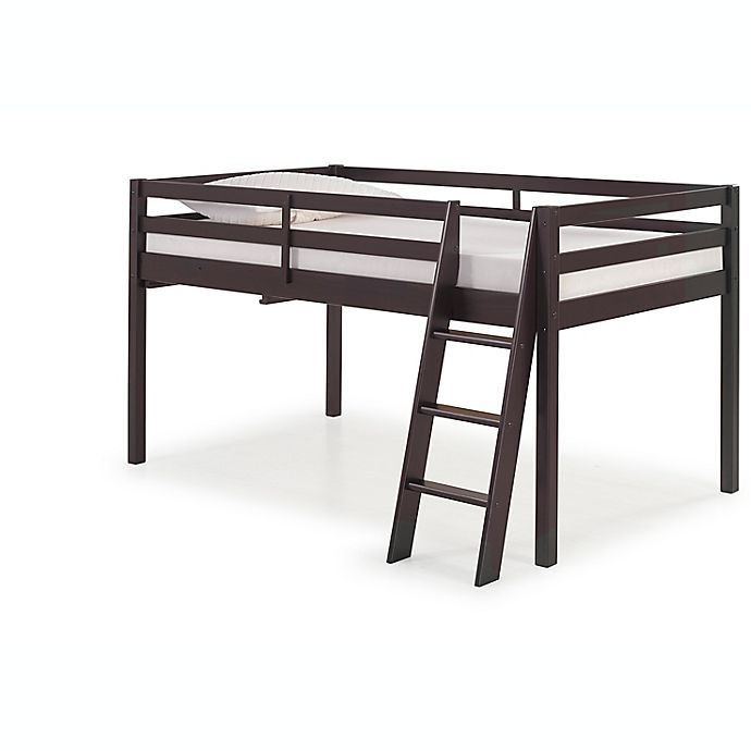 Alternate image 1 for Adesso™ Roxy Junior Loft Bed Collection