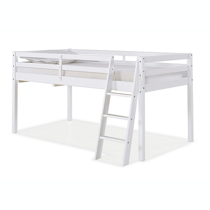 Alternate image 1 for Adesso™ Roxy Twin Loft Bed