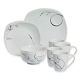 Tabletops Gallery® Pescara Dinnerware Collection