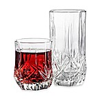 Luminarc Brighton 16-Piece Drinkware Set