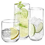 Luminarc Metro 18-Piece Drinkware Set