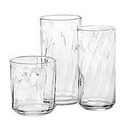 Luminarc Riviera 18-Piece Drinkware Set