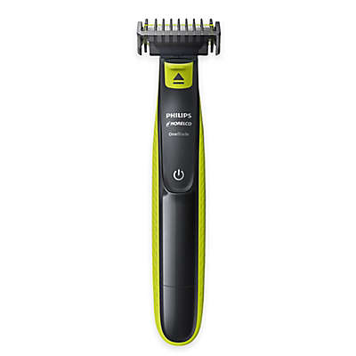 <P>Philips Norelco OneBlade Hybrid Electric Shaver</P>
