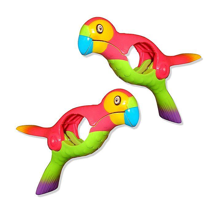 Alternate image 1 for Parrot Boca Clips® (Set of 2)