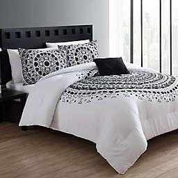 VCNY Tessa 4-Piece Comforter Set