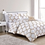 Part of the VCNY Ogee 4-Piece Comforter Set