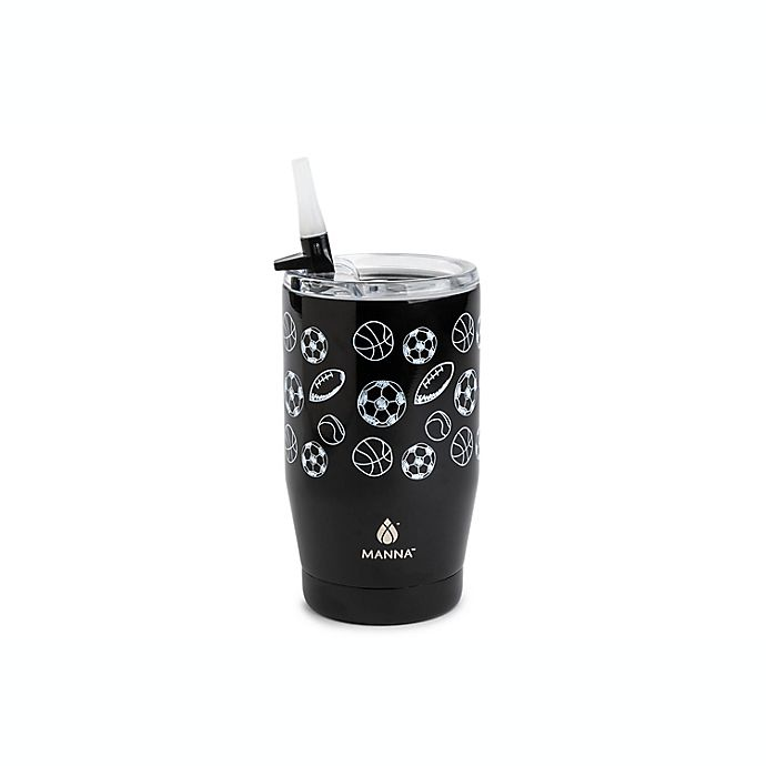 Alternate image 1 for Manna™ Maverick 14 oz. Insulated Kids' Tumbler