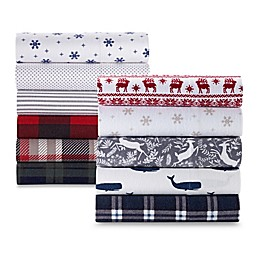 The Seasons Collection® Heavyweight Flannel Pattern Collection