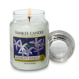 Yankee Candle® Midnight Jasmine Scented Candles
