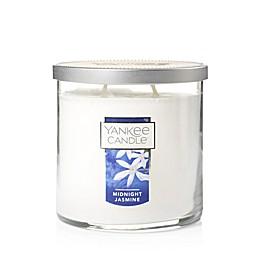 Yankee Candle® Midnight Jasmine Medium Lidded Candle Tumbler