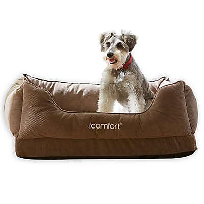 Serta® iComfort® Cuddler Medium Pet Bed
