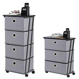 Studio 3B™ Storage Cart in Grey