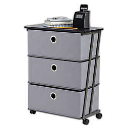 c927701a960 Drawers   Carts - Real Simple Drawers, Organizers   more   Bed Bath ...