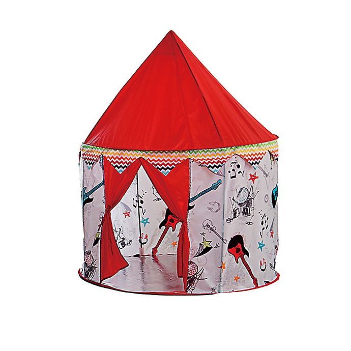 Alternate image 1 for VCNY Big Believers Rock Star Pop Up Tent