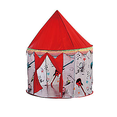 VCNY Big Believers Rock Star Pop Up Tent