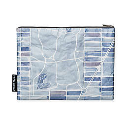 Zippered 11-Inch Ripstop Folio Pouch