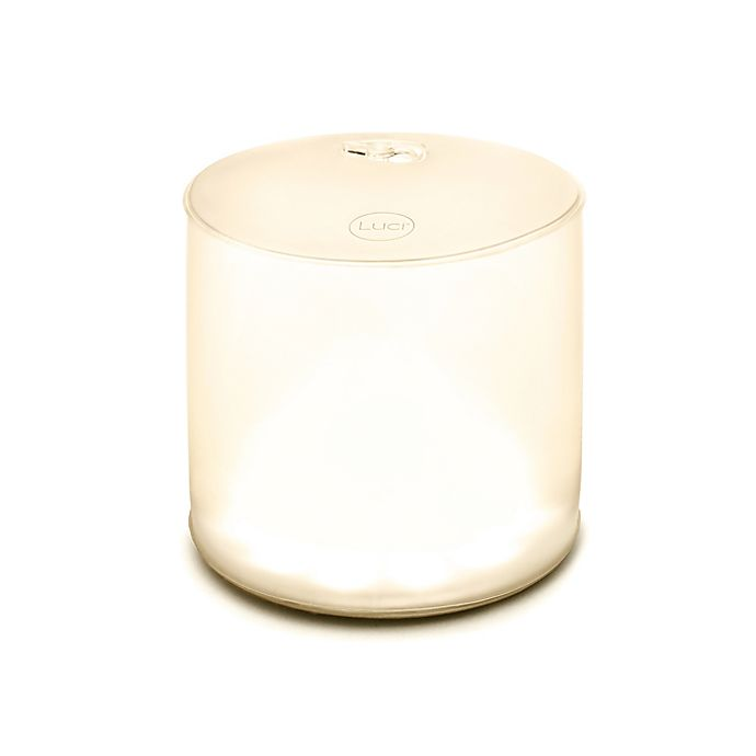 Alternate image 1 for Luci® Lux Inflatable Solar Light