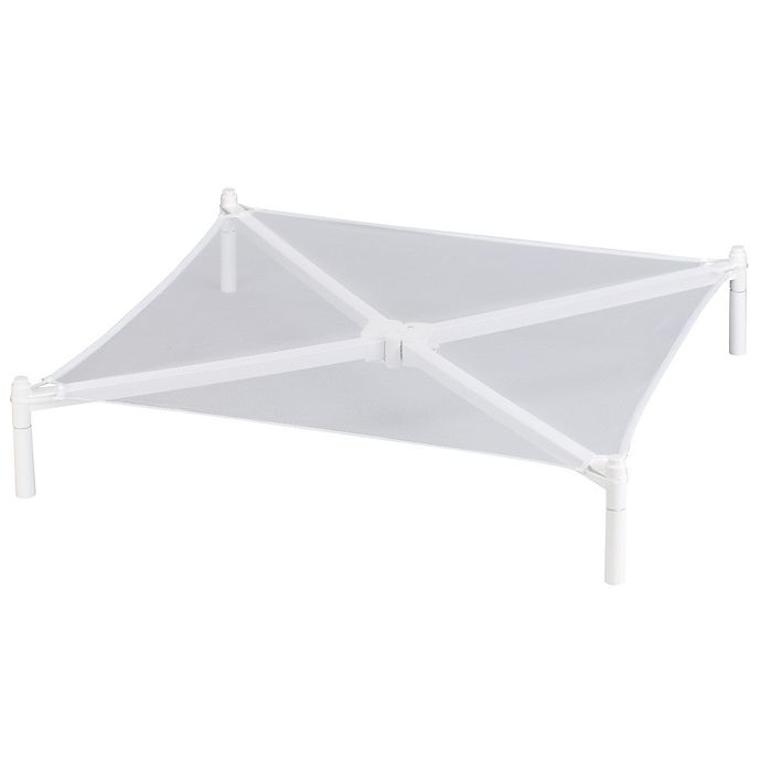 Alternate image 1 for Household Essentials® Fold-Away Stackable Sweater Drying Rack