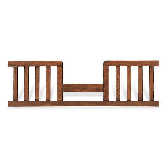 Alternate image 1 for Child Craft™ Redmond Toddler Bed Rail in Cherry