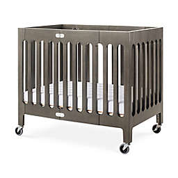 Foundations Boutique Compact Folding Crib