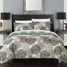 Chic Home Kerrie Quilt Set