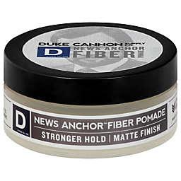 Duke Cannon Supply Co. News Anchor™ 2 oz. Fiber Promade