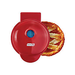 Dash® Mini Pie Maker in Red