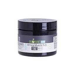 SKYORG™ CBD 2 oz. 300 mg Arnica Muscle Rub