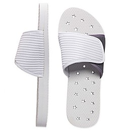 SALT™ Women's Slide Shower Shoes