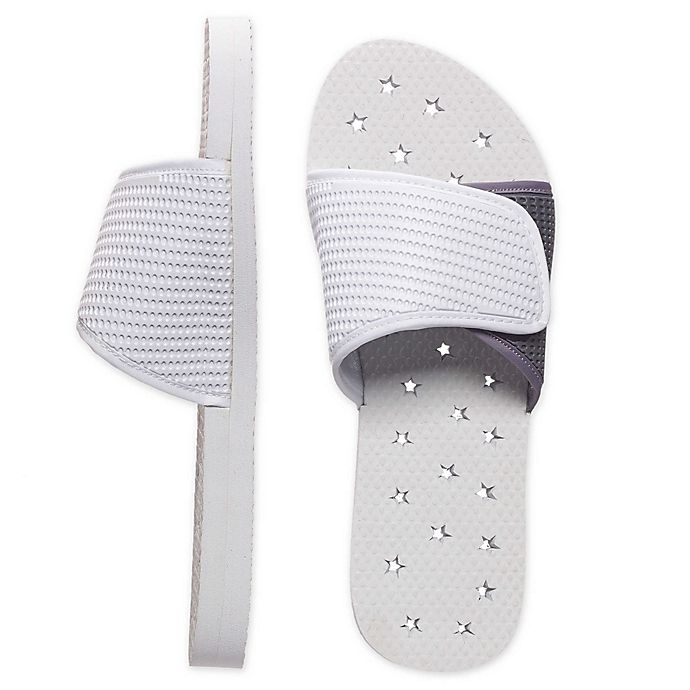 Alternate image 1 for SALT™ Women's Slide Shower Shoes