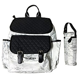Your Babiie™ MAWMA By Snooki Backpack Diaper Bag