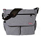 Skip Hop® Dash Signature Diaper Bag in Heather Grey