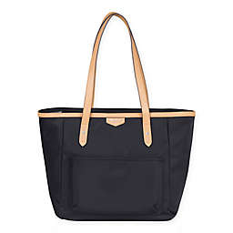 TWELVElittle® Everyday Tote in Black