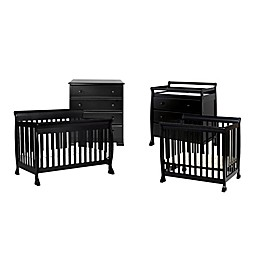 DaVinci Kalani Baby Furniture Collection in Ebony
