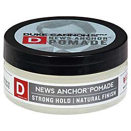 Duke Cannon News Anchor Pomade 2 oz.