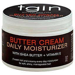 Tgin 12 oz. Butter Cream Daily Moisturizer